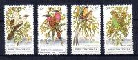 Bophuthatswana - 1980 - Birds - MNH - Bophuthatswana