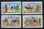 Bophuthatswana - 1983 - Easter - MNH - Bophuthatswana