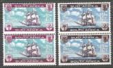 SOUTH AFRICA Yvert 263/264 En Pair ** - Unused Stamps