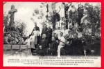 54. Gerbeviller. 1er Anniversaire Des Combats 1914-15. Mgr Ruch, Clergé, Préfet De M.et M. Franchise Sept. 1915 - Gerbeviller