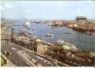 90/FG/15 - TRASOPRTI: HAMBURG (GERMANIA) - Il Porto - Zonder Classificatie