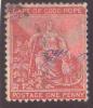 REINO UNIDO   CABO DE LA BUENA ESPERANZA  SELLO DEL AÑO 1864 - Cape Of Good Hope (1853-1904)