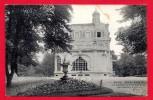 95. L'Isle Adam. Le Château Des Forgets. Le Jardin D'hiver. F.M. 3è Corps D'Armée Hôpital Temporaire N°.1.Evreux. 1914 - L'Isle Adam