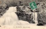 CPA  -   EN MORVAN    -    Sauts De La Canche - Francia