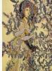CP Bestiaire XV - Jean Lurçat - Paintings