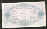 FRANCE - BANQUE De FRANCE - 500 FRANCS BLEU Et ROSE (Paris 28 / 04 / 1938 C) - 1871-1952 Antichi Franchi Circolanti Nel XX Secolo