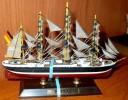 Voilier  PASSAT  Collection  NAUTICALIA LONDON - Boats