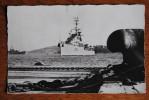 TOULON Navires De Guerre Dans La Rade - Toulon