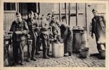 Bedeling Soep Fotokaart - Leopoldsburg (Kamp Van Beverloo)