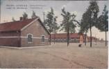 Troepenblokken Infanterie - Leopoldsburg (Beverloo Camp)