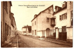 CPA 03 Allier Cusset Cours Complémentaire Rue Liaudon - Francia