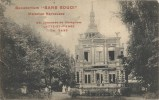 JETTE-SAINT-PIERRE : CPA Publicitaire Sanatorium SANS SOUCIS - Cachet De La Poste 1910 - België