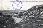 [25] Doubs> Besancon Vue De Besancon Et De La Citadelle Prise Du Chemin Strategique - Besancon