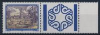 **Österreich Austria 1984 ANK 1808 Mi 1776 (1) Coupon Kupon Monastery MNH - 1981-90 Unused Stamps