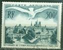 France    PA 20  Ob  TB - Poste Aérienne