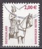 Bund - Rollenmarke Mi.Nr. 2314 R - Gerade Nummer 2-stellig OP - Gestempelt Used - [7] République Fédérale