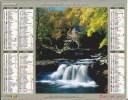 Calendrier Des Postes 2012 Département 69 - Calendars