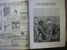 L'ILLUSTRATION 4098 EVEREST/ HODLER/ CHASSEURS D'ISARDS/ BONNELLES/ CHARLIE CHAPLIN/ BRUXELLES 17 SEPTEMBRE 1921 Complet - Journaux - Quotidiens