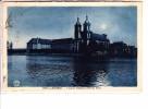 MEURTHE ET MOSELLE  - PONT A MOUSSON -  L'Ancien Séminaire ( Nuit) - Pont A Mousson