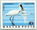 N° Yvert 2536 - Timbre De Hongrie (1977) - MNH - Spatule Blanche (JS)