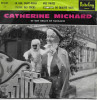 Catherine Michard 45t. EP *la Rue St Denis* - Instrumental