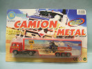 "BG Boys - SEMI-REMORQUE Camion VOLVO ""Singa Fund Airport Line"" Neuf NBO HO 1/87 - Véhicules Routiers"