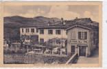 CARD CERNOBBIO RISTORANTE DELLA TORRE PIAZZA S.STEFANO  (COMO) -FP-N-2-  0882 - 24497 - Como