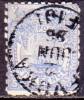 FIJI 1893 SG #85 5d Used Perf. 11x10 - Fiji (...-1970)