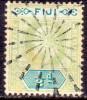 FIJI 1903 SG #104 ½d Used Wmk Crown CA - Fidji (...-1970)
