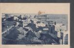 I-00042 Ansichtskarte Blau Anzio - Cartoline