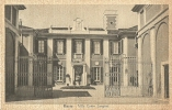 Desio(Monza Brianza)-Villa Conte Longoni-1950 - Monza