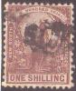 AUSTRALIA - NEW SOUYH- 1888-89 - Oblitérés