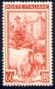 Italia Al Lavoro - 1950 - 60 Lire Vermiglio (Sassone 649MG) MNH** - 6. 1946-.. Repubblica
