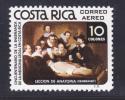 COSTA RICA AERIENS N°  759 ** MNH Neuf Sans Charnière, TB  (D582) - Costa Rica