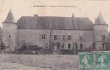 Cpa Rumigny - Château De La Cour Des Prés - Autres Communes