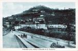RRR! Panorama Della Collina Di FIESOLE Da S.Domenico (Italien, Toscana), Karte Um 1920 - Zonder Classificatie