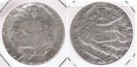 AUSTRIA HUNGRIA  TALER 1786 PLATA SILVER U - Austria