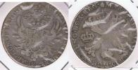 AUSTRIA TALER 1764  PLATA SILVER U - Austria
