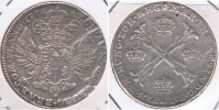 AUSTRIA TALER 1774 PLATA SILVER U - Austria