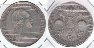 AUSTRIA TALER 1795 MILAN PLATA SILVER U - Austria