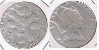 AUSTRIA TALER 1797 PLATA SILVER U - Austria