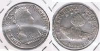 BOLIVIA 4 SOLES POTOSI 1830 BOLIVAR PLATA SILVER U - Bolivia
