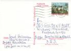 AUSTRIA - ÖSTERREICH - AUTRICHE - 1990 - 5S Burg Grein Oberösterreich - Carte Postale - Post Card - Intero Postale - ... - Interi Postali