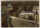 Hostellerie Du Prieuré De Conques, Herbeumont Sur Semois (pk25307) - Neufchâteau