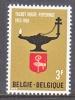 BELGIUM   633   *    TALBOT  HOUSE - Belgium