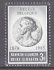 BELGIUM   659   * - Unused Stamps