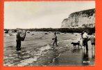 76 Saint Jouin De Bruneval : Pêche à La Crevette (année 1966, Ecrite Et Voyagée) - Otros Municipios