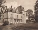 Chateau Du Petit Village De 100 Habitants De Signéville (Andelot - 52 Haute Marne) Actuèlement En Location événementiel - Andelot Blancheville