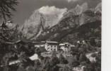 CPSM SAN VITO DI CADORE (Italie-Vénétie) - 1011 M Et Mont Marcora 3154 M - Italia