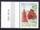 FINLANDE - ALAND 1993 YT N° 78 ** - Aland